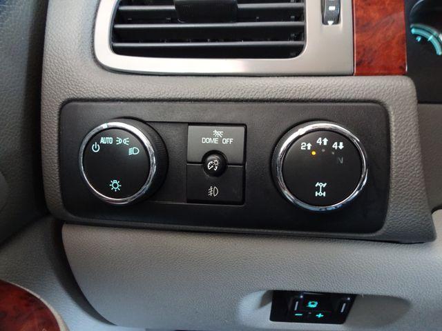 2013 Chevrolet Silverado 3500HD LTZ Corpus Christi, Texas 50