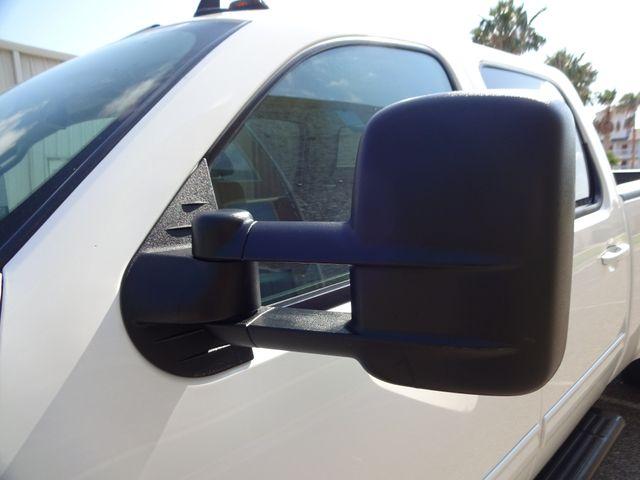 2013 Chevrolet Silverado 3500HD LTZ Corpus Christi, Texas 13