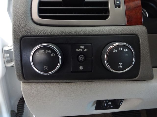 2013 Chevrolet Silverado 3500HD LTZ Corpus Christi, Texas 22