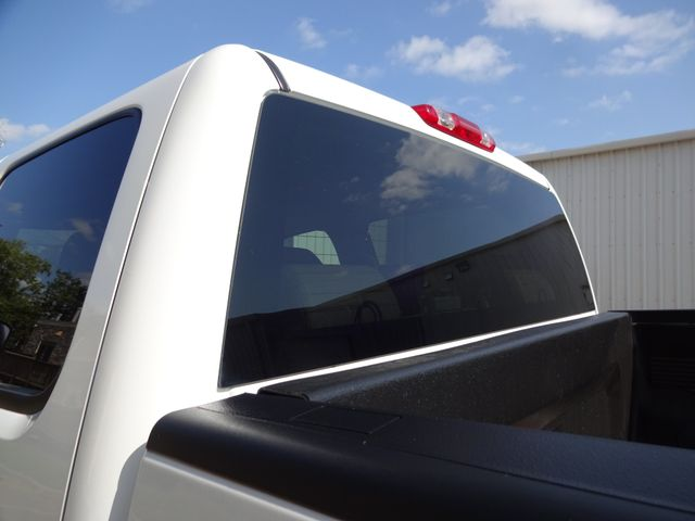 2013 Chevrolet Silverado 3500HD LTZ Corpus Christi, Texas 9