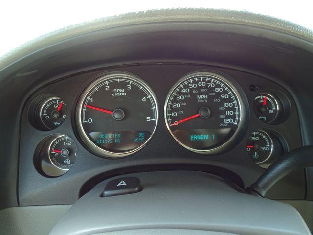 2013 Chevrolet Silverado 3500HD LTZ Corpus Christi, Texas 45