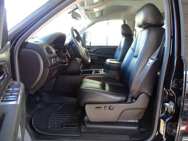 2013 Chevrolet Silverado 3500HD SRW LTZ Corpus Christi, Texas 17