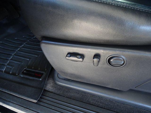 2013 Chevrolet Silverado 3500HD SRW LTZ Corpus Christi, Texas 25