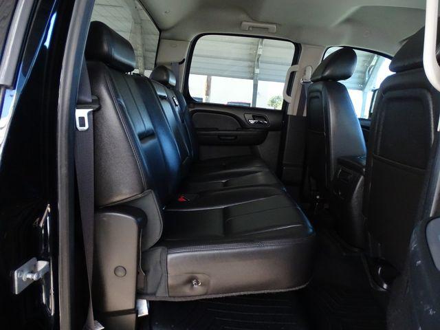 2013 Chevrolet Silverado 3500HD SRW LTZ Corpus Christi, Texas 28
