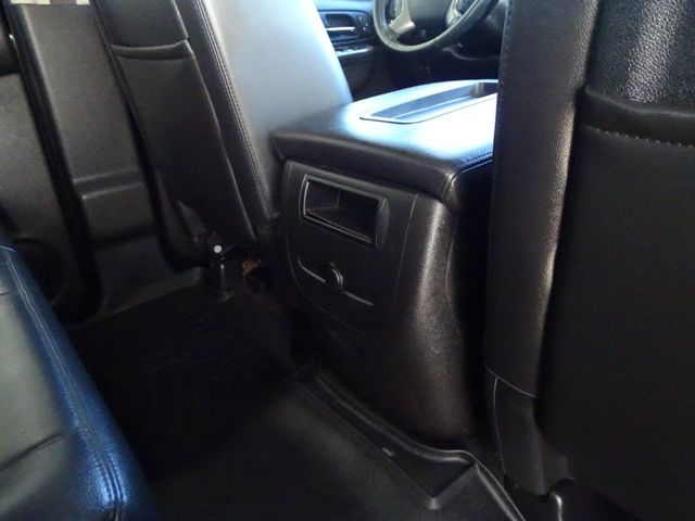 2013 Chevrolet Silverado 3500HD SRW LTZ Corpus Christi, Texas 29