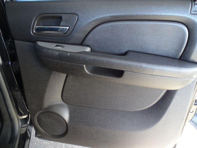 2013 Chevrolet Silverado 3500HD SRW LTZ Corpus Christi, Texas 32