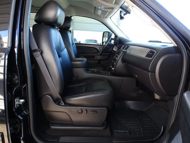 2013 Chevrolet Silverado 3500HD SRW LTZ Corpus Christi, Texas 33