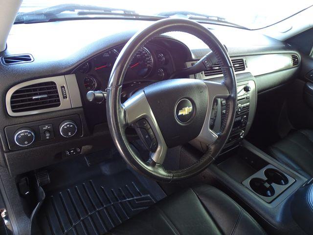 2013 Chevrolet Silverado 3500HD SRW LTZ Corpus Christi, Texas 18