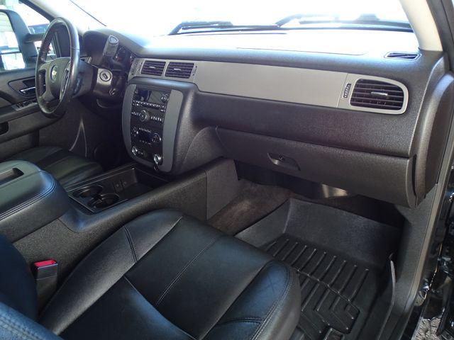 2013 Chevrolet Silverado 3500HD SRW LTZ Corpus Christi, Texas 34