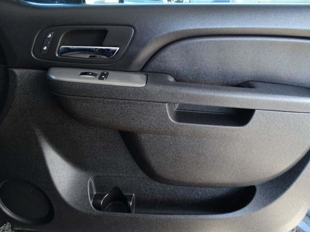 2013 Chevrolet Silverado 3500HD SRW LTZ Corpus Christi, Texas 35