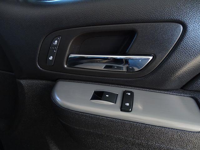 2013 Chevrolet Silverado 3500HD SRW LTZ Corpus Christi, Texas 36