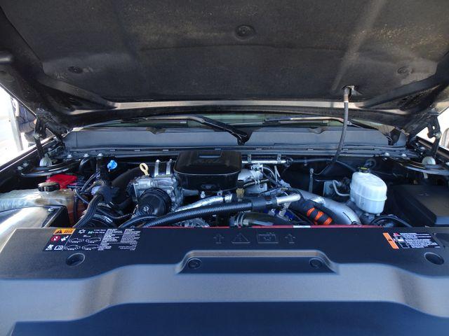 2013 Chevrolet Silverado 3500HD SRW LTZ Corpus Christi, Texas 16