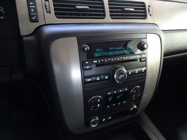 2013 Chevrolet Silverado 3500HD SRW LTZ Corpus Christi, Texas 40
