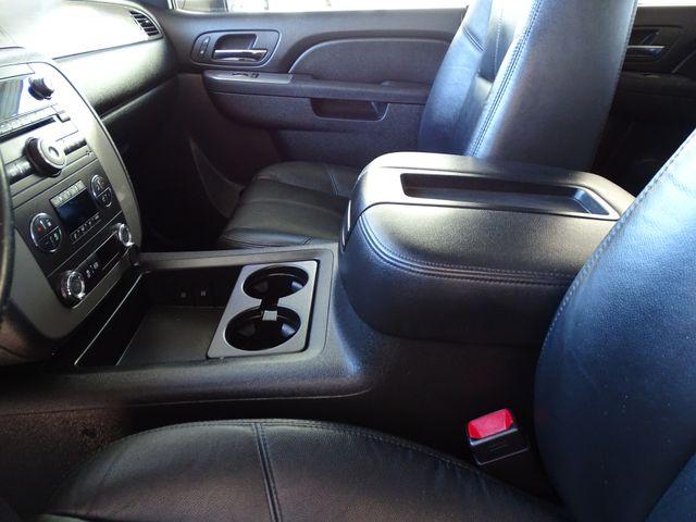 2013 Chevrolet Silverado 3500HD SRW LTZ Corpus Christi, Texas 19