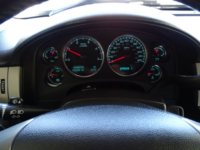 2013 Chevrolet Silverado 3500HD SRW LTZ Corpus Christi, Texas 42