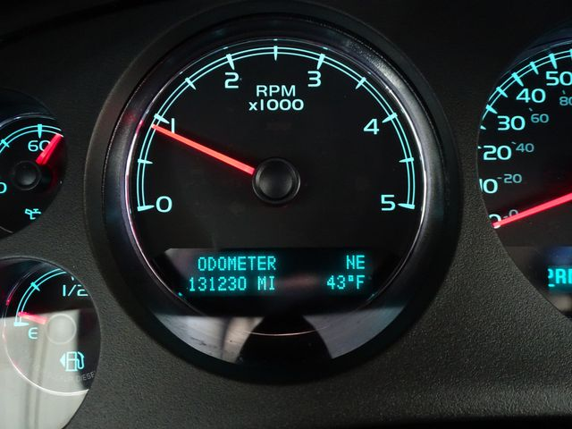 2013 Chevrolet Silverado 3500HD SRW LTZ Corpus Christi, Texas 43