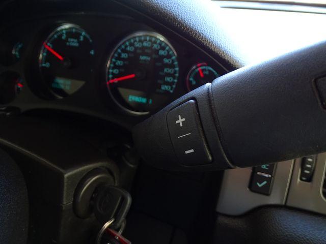 2013 Chevrolet Silverado 3500HD SRW LTZ Corpus Christi, Texas 44