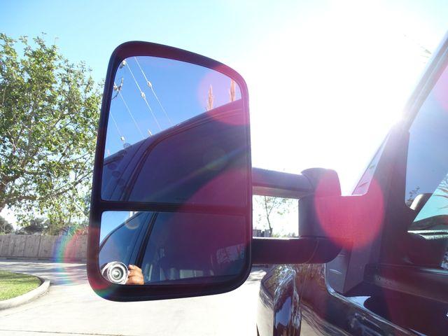 2013 Chevrolet Silverado 3500HD SRW LTZ Corpus Christi, Texas 12