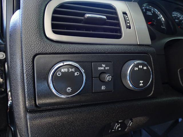 2013 Chevrolet Silverado 3500HD SRW LTZ Corpus Christi, Texas 20