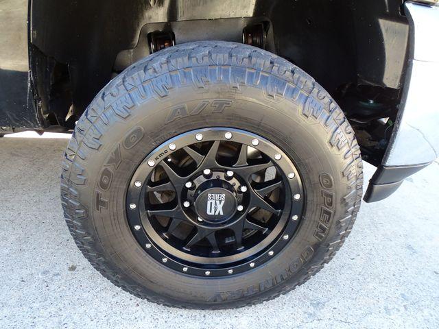 2013 Chevrolet Silverado 3500HD SRW LTZ Corpus Christi, Texas 13