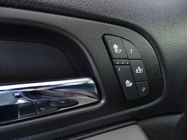 2013 Chevrolet Silverado 3500HD SRW LTZ Corpus Christi, Texas 24