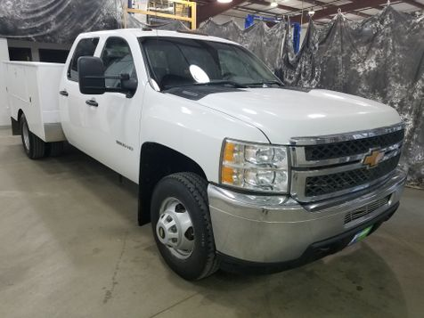 2013 Chevrolet Silverado 3500HD Work Truck in Dickinson, ND