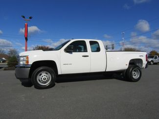 2013 Chevrolet Silverado 3500HD Extended Cab Long Bed Dually 4x4 in Lancaster, PA, PA 17522