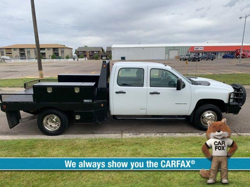 2013 Chevrolet Silverado 3500HD Work Truck  city MT  Bleskin Motor Company   in Great Falls, MT