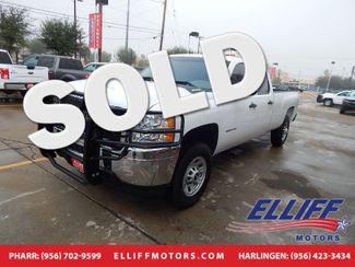 2013 Chevrolet Silverado 3500HD 4X4 in Harlingen TX, 78550