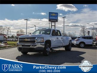 2013 Chevrolet Silverado 3500HD Work Truck in Kernersville, NC 27284