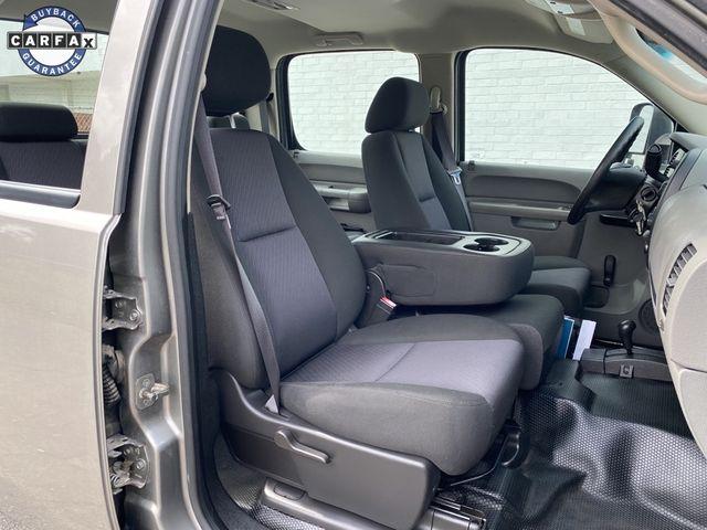 2013 Chevrolet Silverado 3500HD Work Truck Madison, NC 18