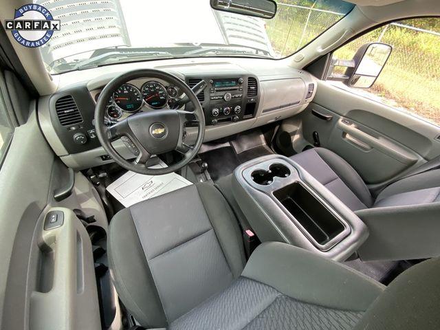 2013 Chevrolet Silverado 3500HD Work Truck Madison, NC 20