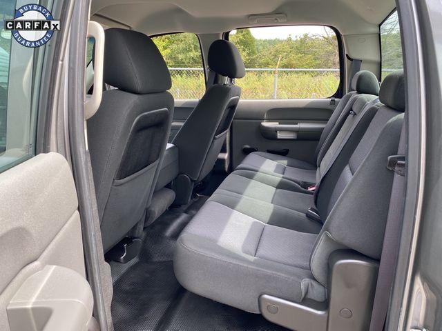 2013 Chevrolet Silverado 3500HD Work Truck Madison, NC 21