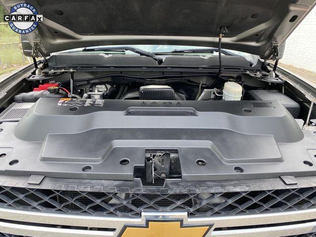 2013 Chevrolet Silverado 3500HD Work Truck Madison, NC 36