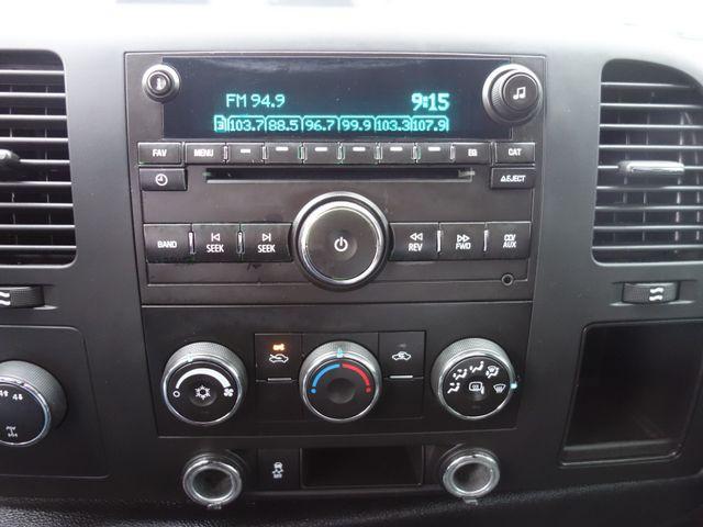 2013 Chevrolet Silverado 3500HD SRW LT in Marion, AR 72364
