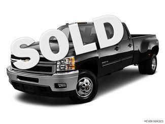 2013 Chevrolet Silverado 3500HD Work Truck Minden, LA