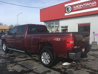 2013 Chevrolet Silverado 3500HD LT  city Montana  Montana Motor Mall  in , Montana