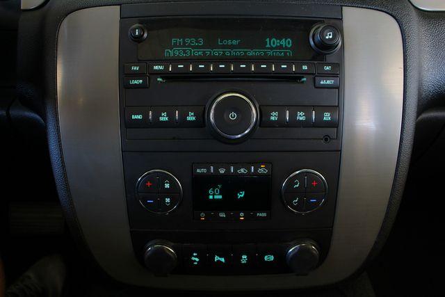 2013 Chevrolet Silverado 3500HD LTZ Crew Cab Long Bed SRW 4x4 Z71 - NAV - SUNROOF! Mooresville , NC 16