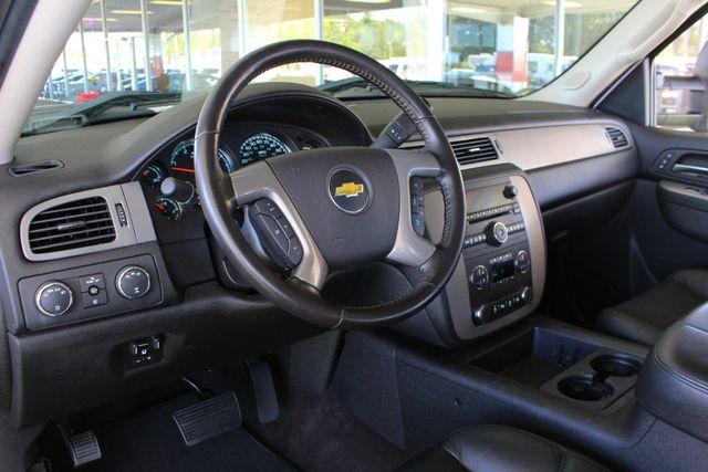 2013 Chevrolet Silverado 3500HD LTZ Crew Cab Long Bed SRW 4x4 Z71 - NAV - SUNROOF! Mooresville , NC 11