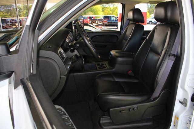 2013 Chevrolet Silverado 3500HD LTZ Crew Cab Long Bed SRW 4x4 Z71 - NAV - SUNROOF! Mooresville , NC 25