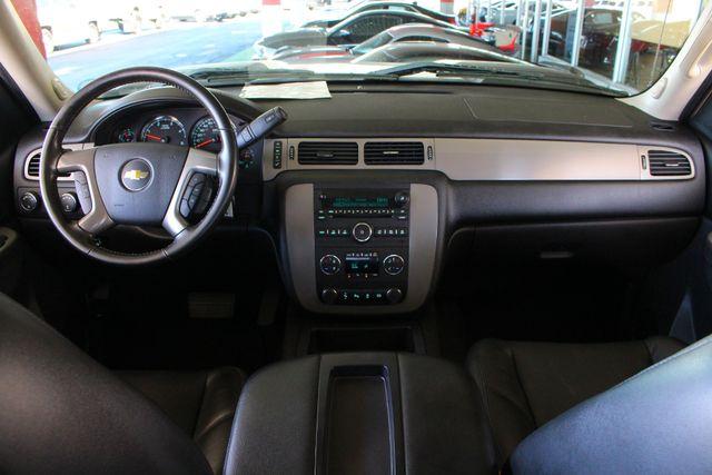 2013 Chevrolet Silverado 3500HD LTZ Crew Cab Long Bed SRW 4x4 Z71 - NAV - SUNROOF! Mooresville , NC 12