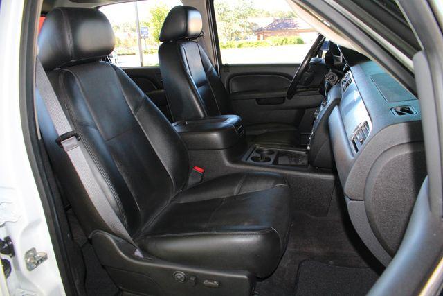 2013 Chevrolet Silverado 3500HD LTZ Crew Cab Long Bed SRW 4x4 Z71 - NAV - SUNROOF! Mooresville , NC 28