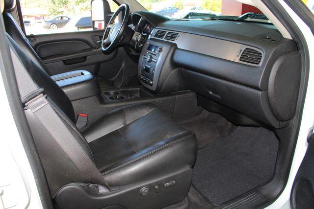 2013 Chevrolet Silverado 3500HD LTZ Crew Cab Long Bed SRW 4x4 Z71 - NAV - SUNROOF! Mooresville , NC 27