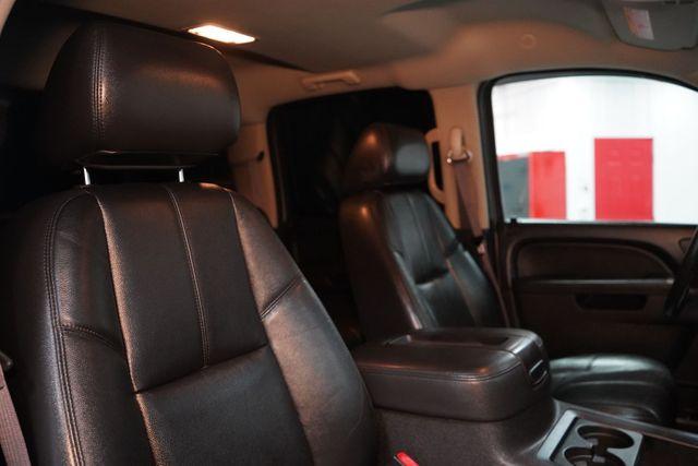 2013 Chevrolet Silverado 3500HD SRW LTZ in Erie, PA 16428