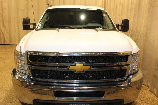 2013 Chevrolet Silverado 3500HD long bed 4x4 Work Truck in Roscoe, IL 61073