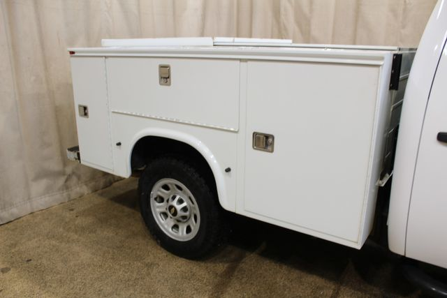 2013 Chevrolet Silverado 3500HD RWD Work Truck in Roscoe, IL 61073