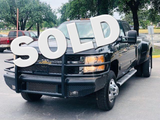 2013 Chevrolet Silverado 3500HD LT in San Antonio, TX 78233
