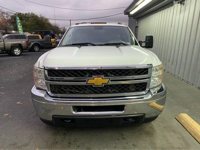 2013 Chevrolet Silverado 3500HD Work Truck in San Antonio, TX 78212