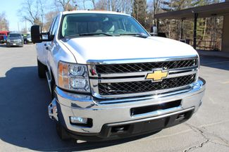 2013 Chevrolet Silverado 3500HD in Shavertown, PA
