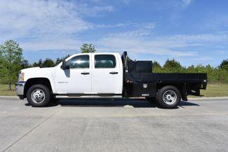 2013 Chevrolet Silverado 3500HD Work Truck Walker, Louisiana 8